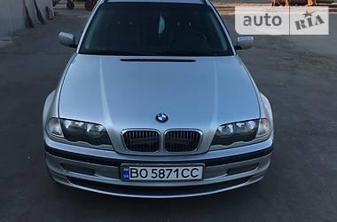 Универсал BMW 318 2000 в Тернополе