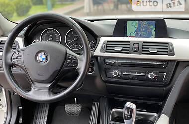 Унiверсал BMW 318 2013 в Стрию