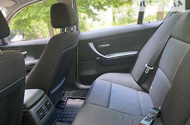 Седан BMW 318 2011 в Херсоне