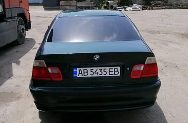 Седан BMW 318 2000 в Виннице