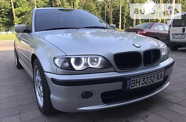 Седан BMW 318 2002 в Одессе
