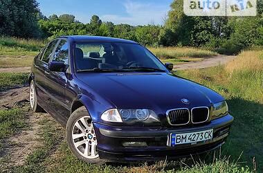 Седан BMW 318 1999 в Миргороде