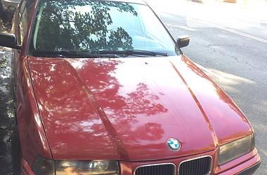 Седан BMW 318 1994 в Одессе