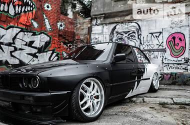 Купе BMW 318 1984 в Харькове
