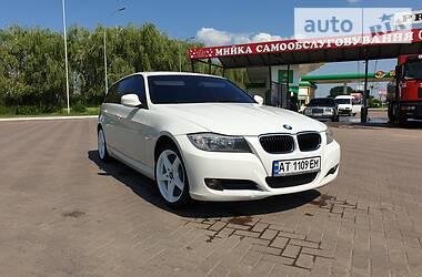 Универсал BMW 318 2010 в Черновцах