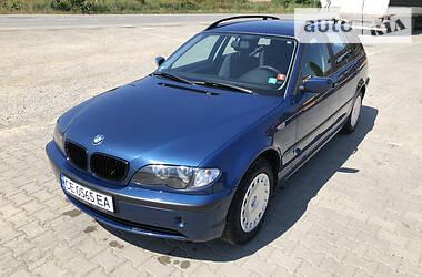 Универсал BMW 318 2001 в Хотине