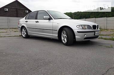 Седан BMW 318 2002 в Виннице