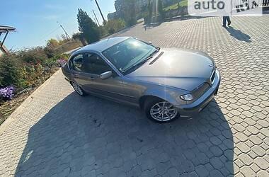 Седан BMW 318 2003 в Мариуполе