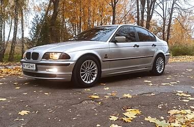 Седан BMW 318 1998 в Дубні