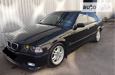 BMW 320 1997 в Донецке