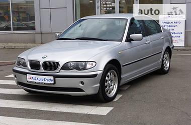 BMW 320 2001 в Киеве