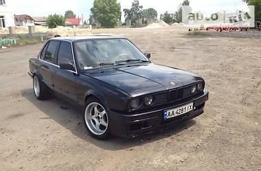 BMW 320 tuning 1990