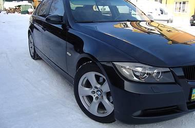 BMW 320 320і 2006