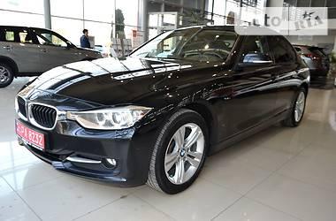 BMW 320 X-DRIVE M-SPORT LINE