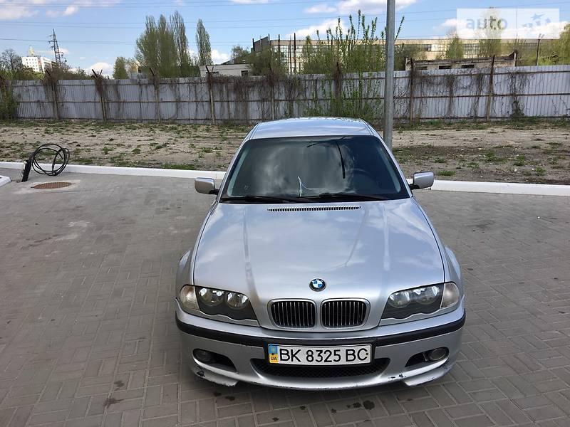 BMW 320 2000 в Киеве