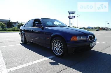 BMW 320 1997 в Львове
