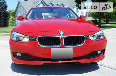 BMW 320 2013 в Днепре