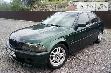 BMW 320 1998