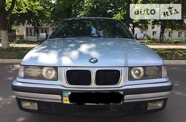 BMW 320 1997 в Луганске