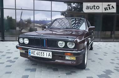 BMW 320 1986 в Днепре