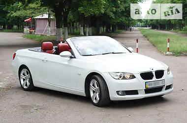 BMW 320 2008 в Краматорске