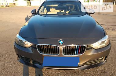 BMW 320 2012 в Стрые