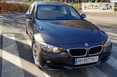 BMW 320 2013 в Краматорске