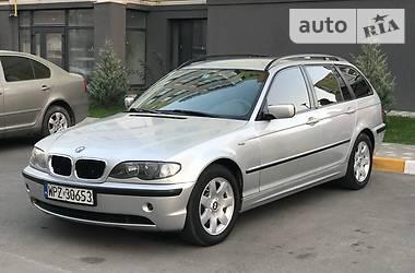 BMW 320 2004 в Києві