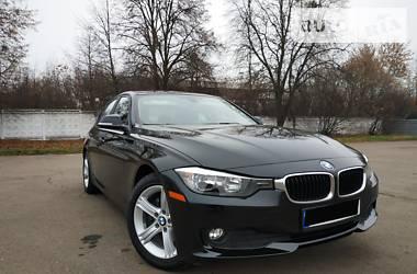 BMW 320 2015 в Ровно