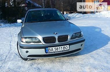 BMW 320 2001 в Знаменке