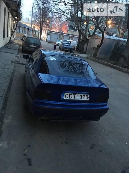 BMW 3 серия 1993 года в Одессе