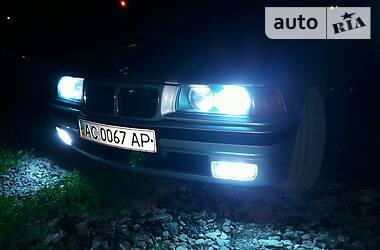 BMW 320 1995 в Луцке