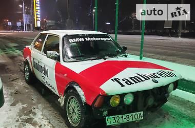 BMW 320 1982 в Вінниці