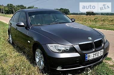 BMW 320 2005 в Полтаве