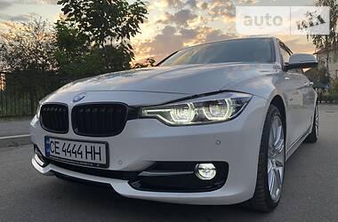 BMW 320 2013 в Черновцах