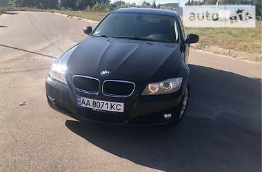 BMW 320 2011 в Киеве