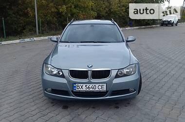 BMW 320 2006 в Хмельницком