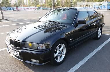 BMW 320 1995 в Николаеве
