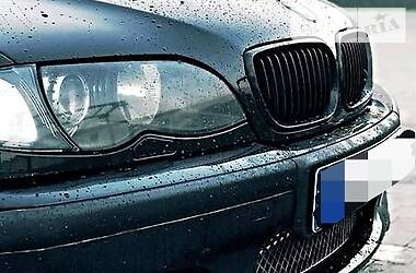 BMW 320 2001 в Ивано-Франковске