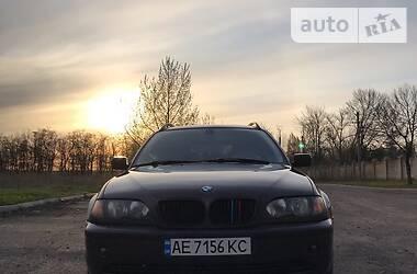 BMW 320 2002 в Петропавловке
