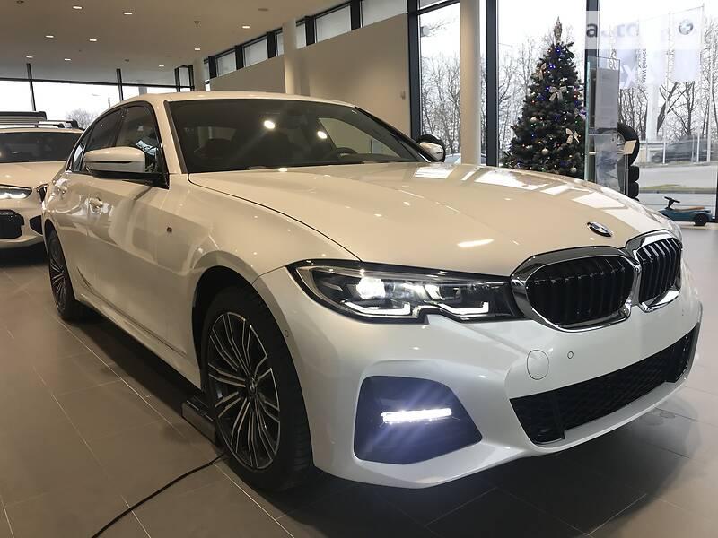 BMW 320 2019 в Ивано-Франковске