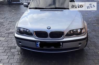 BMW 320 2003 в Ужгороде
