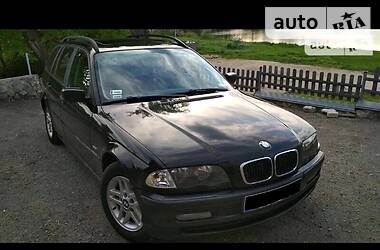 BMW 320 2000 в Сумах