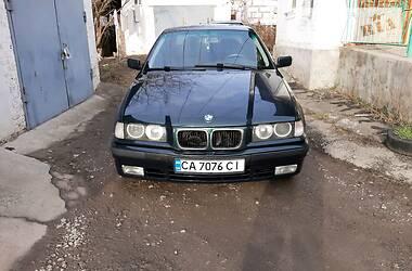 BMW 320 1996 в Умани