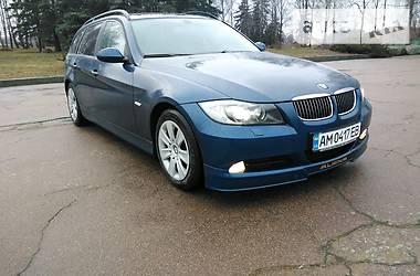BMW 320 2006 в Житомире