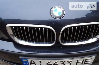 BMW 320 2002 в Фастове