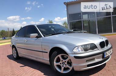 BMW 320 2001 в Ровно