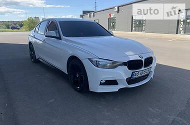 BMW 320 2013 в Мукачево
