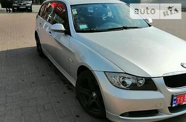 BMW 320 2008 в Ровно