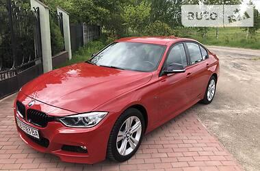 BMW 320 2012 в Чернигове